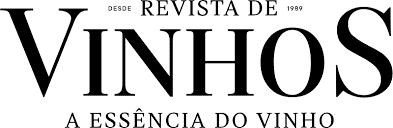 Logo Revista Vinhos
